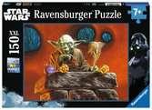 Star Wars Puzzels;Puzzels voor kinderen - Ravensburger