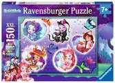 Enchantimals en hun maatjes Puzzels;Puzzels voor kinderen - Ravensburger
