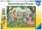Princess Party Puslespil;Puslespil for børn - Ravensburger