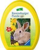 Œuf de Pâques - Puzzle 100 p Puzzle;Puzzle enfant - Ravensburger