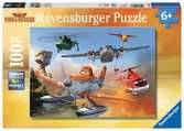 Fighting the Fire Jigsaw Puzzles;Children s Puzzles - Ravensburger