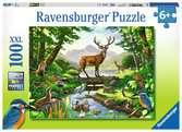 Woodland Harmony Jigsaw Puzzles;Children s Puzzles - Ravensburger
