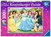 Ravensburger Disney Princess XXL 100pc Jigsaw Puzzle Puzzles;Children s Puzzles - Ravensburger