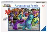 Disney Pixar Collection: Picture Day Jigsaw Puzzles;Children s Puzzles - Ravensburger