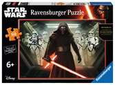 Star Wars The Force Awakens, 80pc Puzzles;Children s Puzzles - Ravensburger