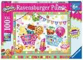 Shopkins XXL100 Puzzles;Children s Puzzles - Ravensburger