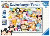 Charmante bande de copains / Tsum Tsum Puzzle;Puzzle enfant - Ravensburger