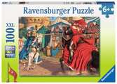 Exciting Joust Jigsaw Puzzles;Children s Puzzles - Ravensburger
