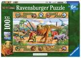 Dinosaurs Jigsaw Puzzles;Children s Puzzles - Ravensburger