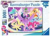 Twilight Sparkle et ses amies Puzzle;Puzzles enfants - Ravensburger