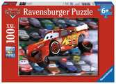 Disney Cars: Cars  Everywhere! Jigsaw Puzzles;Children s Puzzles - Ravensburger
