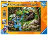 Woozle Goozle auf Dschungelsafari Puzzle;Kinderpuzzle - Ravensburger