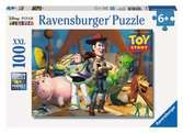 Disney Pixar Collection: Toy Story Jigsaw Puzzles;Children s Puzzles - Ravensburger