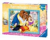 Disney Princess Belle XXL100 Puzzles;Children s Puzzles - Ravensburger