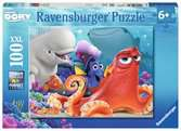 Finding Dory Jigsaw Puzzles;Children s Puzzles - Ravensburger