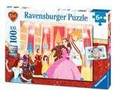 Sissi a palazzo Puzzle;Puzzle per Bambini - Ravensburger