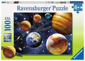 Space Jigsaw Puzzles;Children s Puzzles - Ravensburger