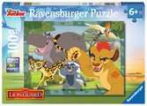 Kion und seine Freunde Puzzle;Kinderpuzzle - Ravensburger