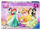 Disney Princess 80pc Puzzles;Children s Puzzles - Ravensburger
