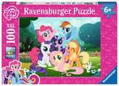 My Little Pony XXL100 Puzzles;Children s Puzzles - Ravensburger