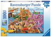 Pirate Boat Adventure Jigsaw Puzzles;Children s Puzzles - Ravensburger
