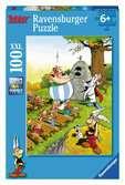 Obélix l écolier / Astérix Puzzles;Puzzles pour enfants - Ravensburger