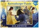 Belle und das Biest Puzzle;Kinderpuzzle - Ravensburger