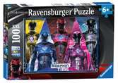Power Rangers Movie XXL100 Puzzles;Children s Puzzles - Ravensburger