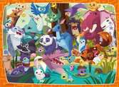 Animal Jam XXL 100pc Puzzles;Children s Puzzles - Ravensburger
