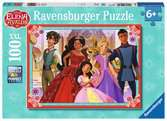 Elena of Avalor XXL100 Puzzles;Children s Puzzles - Ravensburger