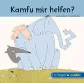 Kamfu mir helfen? und andere Geschichten tiptoi®;tiptoi® Hörbücher - Ravensburger