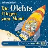 Die Olchis fliegen zum Mond tiptoi®;tiptoi® Hörbücher - Ravensburger
