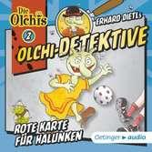 Olchi-Detektive 2 - Rote Karte für Halunken tiptoi®;tiptoi® Hörbücher - Ravensburger
