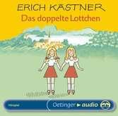 Das doppelte Lottchen tiptoi®;tiptoi® Hörbücher - Ravensburger