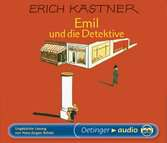 Emil und die Detektive tiptoi®;tiptoi® Hörbücher - Ravensburger