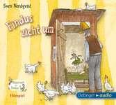 Findus zieht um tiptoi®;tiptoi® Hörbücher - Ravensburger