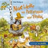 Neue Lieder von Pettersson und Findus tiptoi®;tiptoi® Lieder - Ravensburger