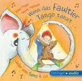 Wenn das Faultier Tango tanzt - Lieder vom Sams & Co tiptoi®;tiptoi® Lieder - Ravensburger