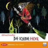 Die kleine Hexe tiptoi®;tiptoi® Hörbücher - Ravensburger