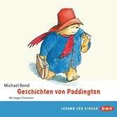 Geschichten von Paddington tiptoi®;tiptoi® Hörbücher - Ravensburger