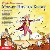 Mozart-Hits für Kinder tiptoi®;tiptoi® Hörbücher - Ravensburger
