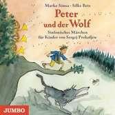 Peter und der Wolf tiptoi®;tiptoi® Hörbücher - Ravensburger