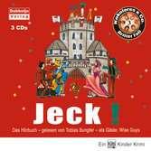 Kokolores & Co. - Jeck! tiptoi®;tiptoi® Hörbücher - Ravensburger
