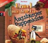Urmel aus dem Eis tiptoi®;tiptoi® Hörbücher - Ravensburger