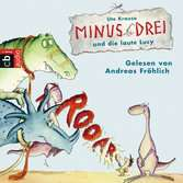 Minus Drei und die laute Lucy tiptoi®;tiptoi® Hörbücher - Ravensburger
