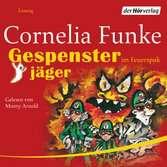 Gespensterjäger im Feuerspuk tiptoi®;tiptoi® Hörbücher - Ravensburger