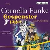 Gespensterjäger in der Gruselburg tiptoi®;tiptoi® Hörbücher - Ravensburger
