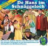 De Hans im Schnäggeloch tiptoi®;tiptoi® Hörbücher - Ravensburger