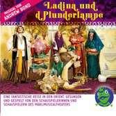 Ladina und die Plunderlampe tiptoi®;tiptoi® Hörbücher - Ravensburger