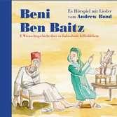 Beni Ben Baitz tiptoi®;tiptoi® Hörbücher - Ravensburger
